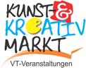 Kunst&Kreativmarkt Logo
